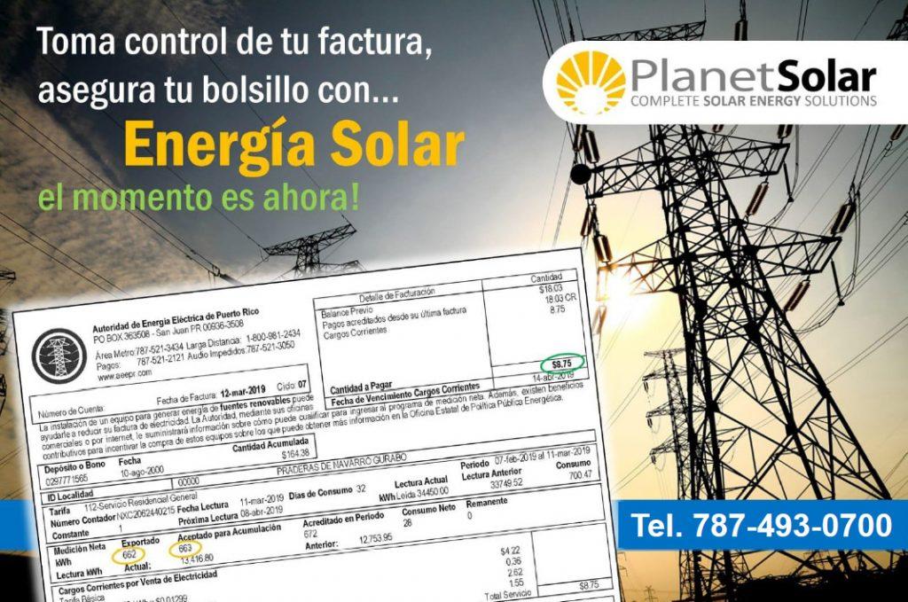 PlanetSolar - Energia Solar