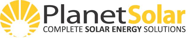 PlanetSolar - Diseño gráfico